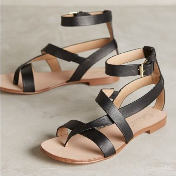 328b284c590 Adorable Splendid Crete Gladiator Sandals. M 5ae1de5aa4c485152e063100
